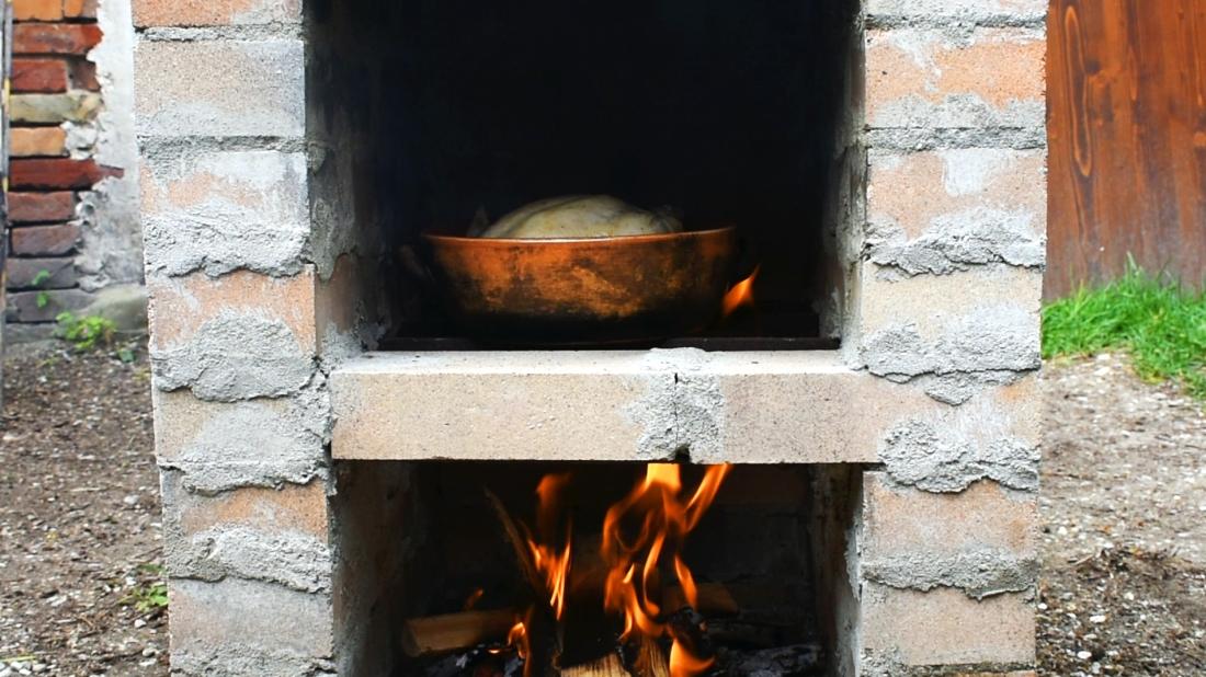 Roast Chicken - Ancient Roman Recipe 3