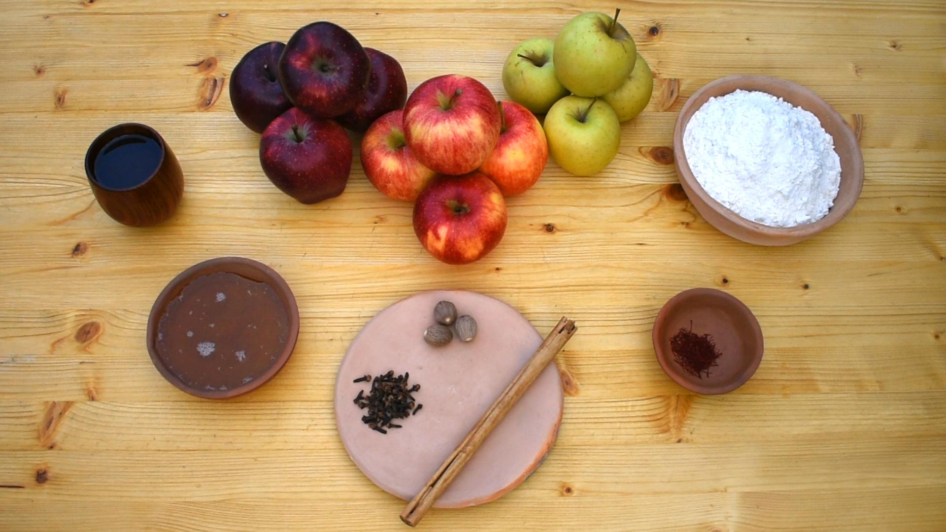 Apple Pie - Thumnail